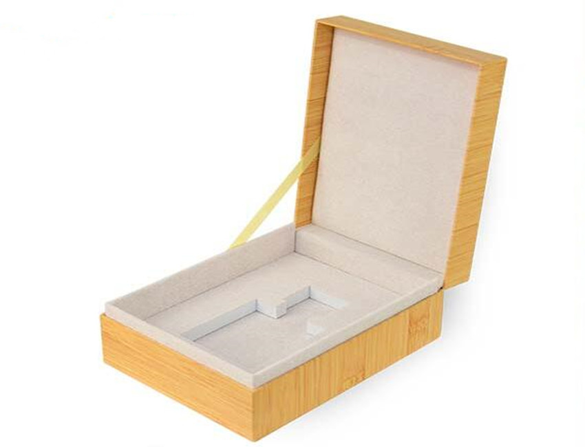 Flip Cardboard Perfume Box Wholesale