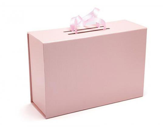 Rigid Paper Gift Box