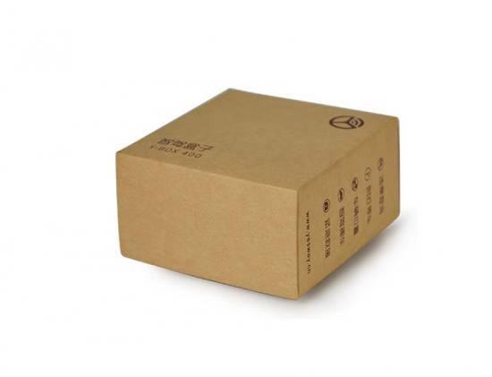Cheap Shipping Packaging Box